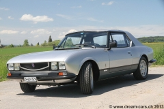 Peugeot 504 V6 Targa Caruna 1977 (9)