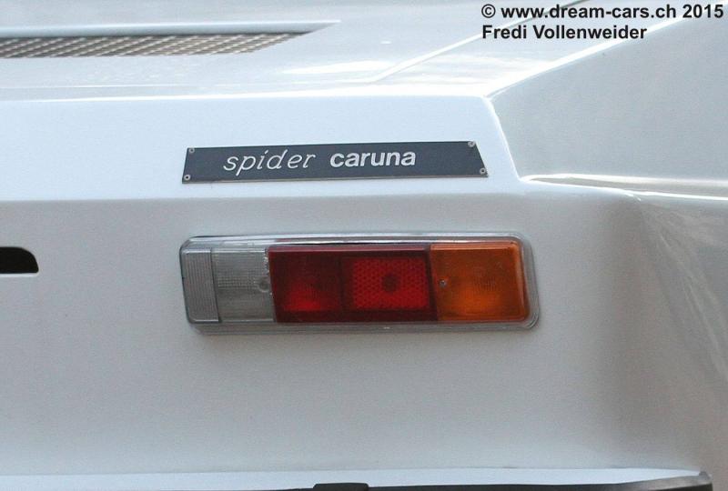 spider heck