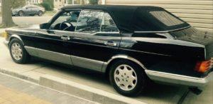 Caruna Mercedes